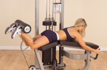 Best Dual Leg Extension & Curl Machines