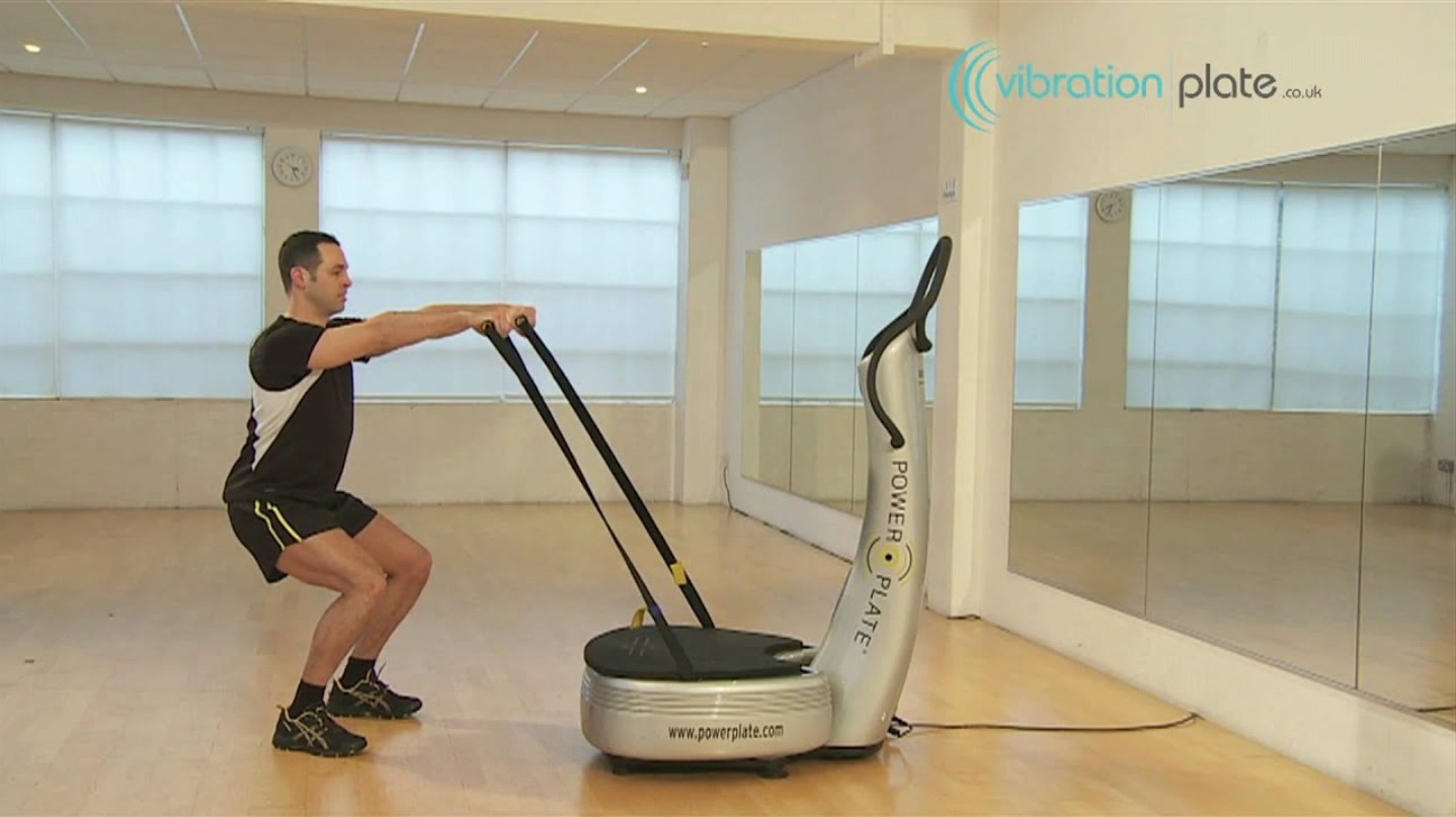 How To Use Vibration Machines To Lose Weight