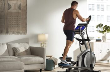 How to Get a Good Workout on the Elliptical Machine