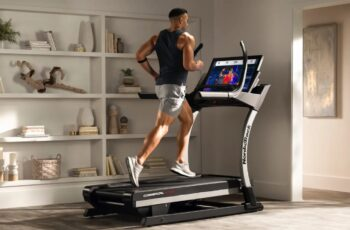 How to Maintain a Treadmill at Home