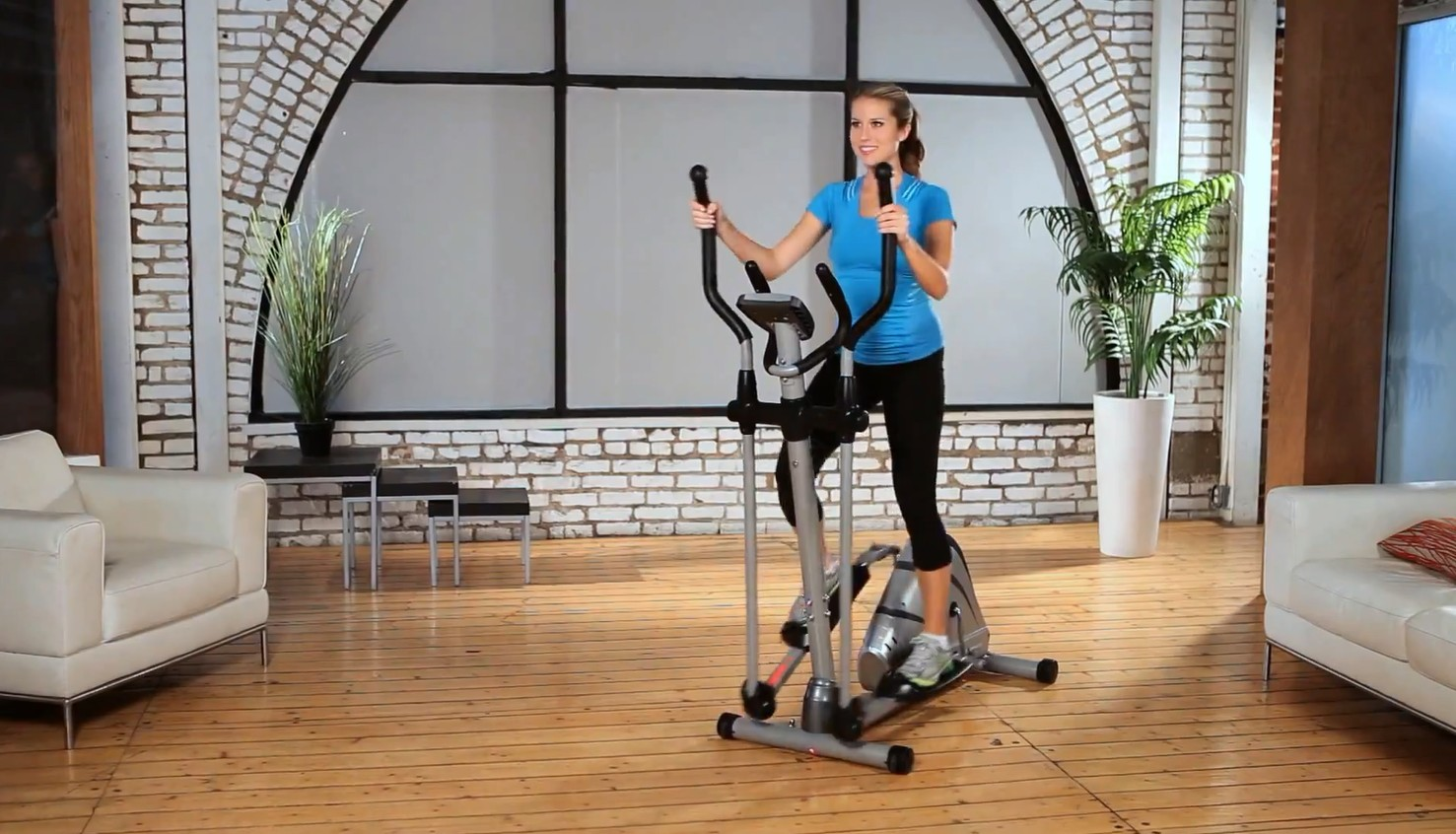 Best Affordable Elliptical Machines