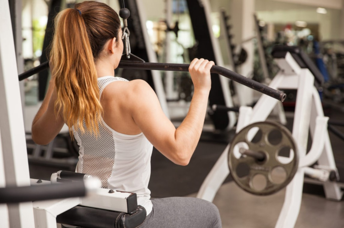 How Do Gym Cable Machines Work