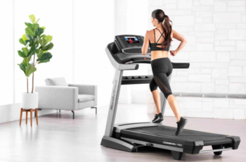 Best Treadmills With TV Screen