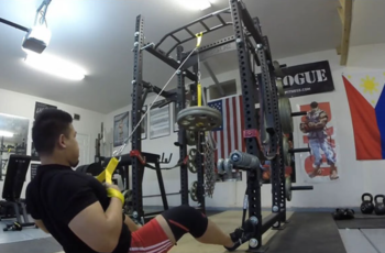 Benefits Of Power Racks With Lat Pulldown