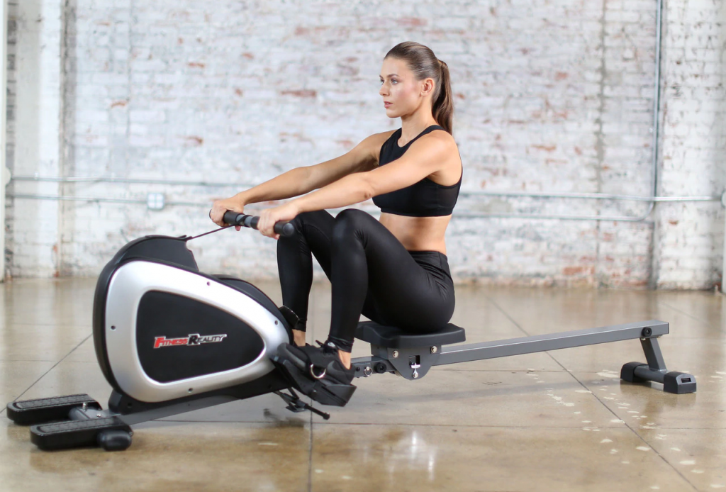 Best Affordable Rowing Machines