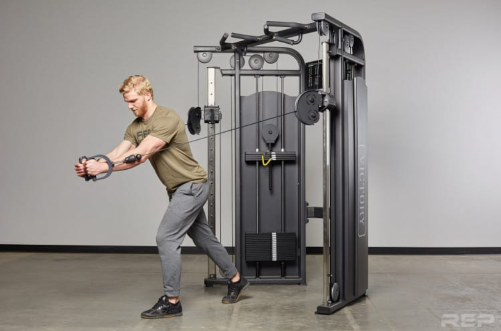 Functional Trainer Vs. Cable Crossover Machine