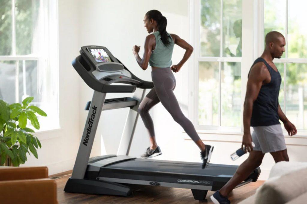 How Long Should You Run on a Treadmill