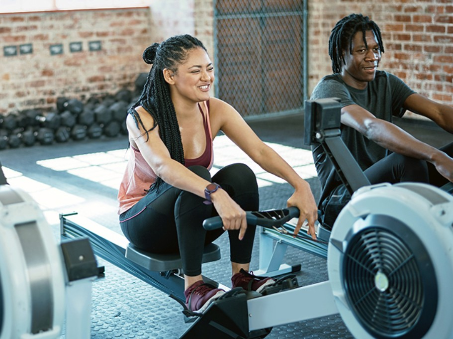 How To Buy A Suitable Rowing Machine