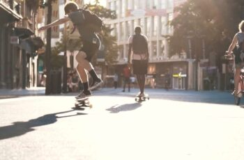 How To Go Faster On A Longboard