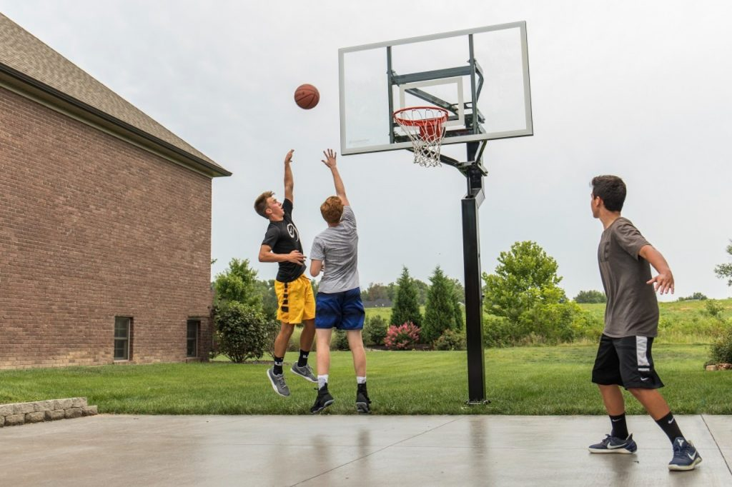 How To Install an In-Ground Basketball Hoop