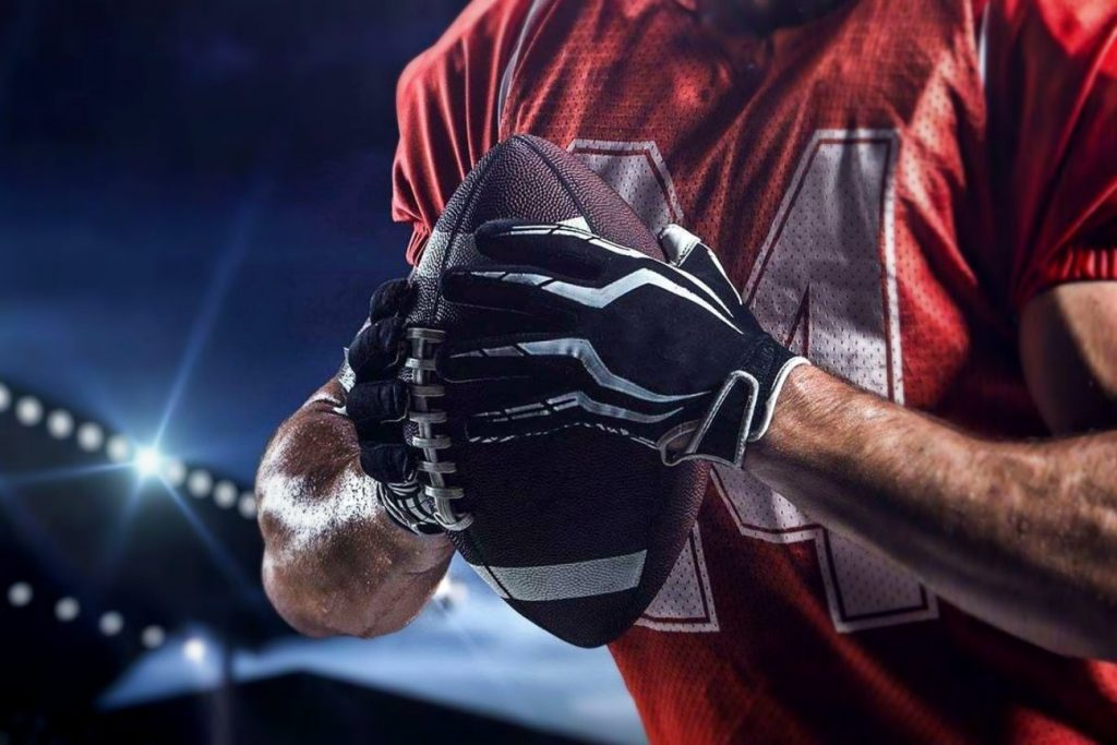 How To Choose Football Gloves