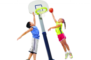Best Basketball Hoops For Kids and Toddlers