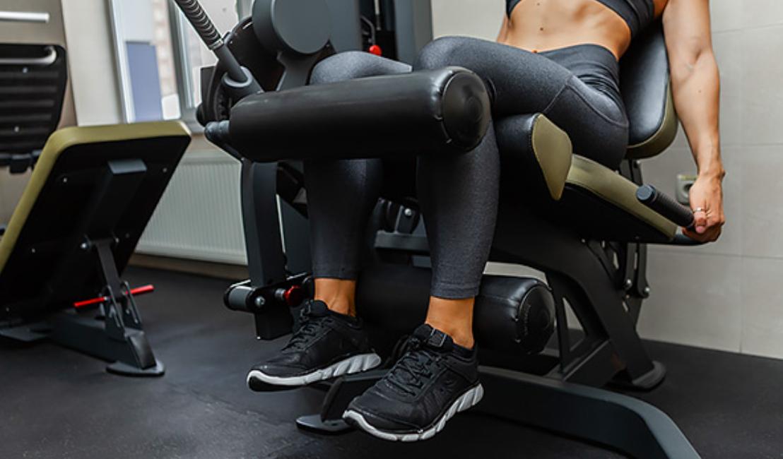 Leg Press Vs. Leg Extension