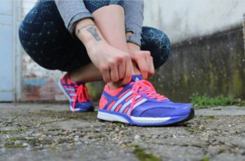 What Are the Benefits of Running Shoes