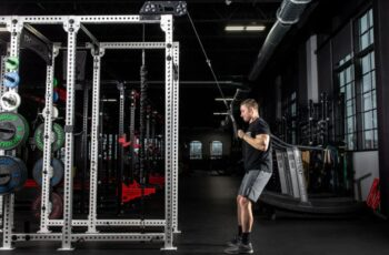 Why Use A Power Rack